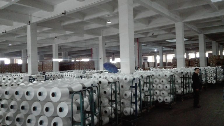 Polyester DTY FDY Quality